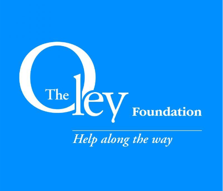 The Oley Foundation logo